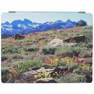 California, Sierra Nevada Mountains 1 iPad Cover