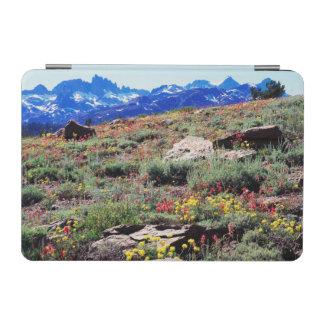 California, Sierra Nevada Mountains 1 iPad Mini Cover