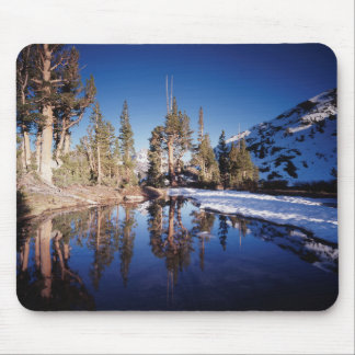 California, Sierra Nevada Mountains 2 Mouse Mat