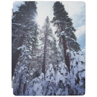 California, Sierra Nevada Mountains 9 iPad Cover