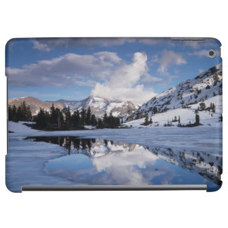 California, Sierra Nevada Mountains, Dana Peak Cover For iPad Air