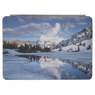 California, Sierra Nevada Mountains, Dana Peak iPad Air Cover
