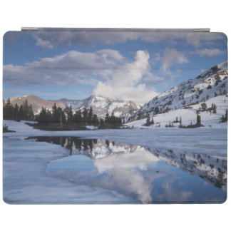 California, Sierra Nevada Mountains, Dana Peak iPad Cover