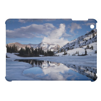 California, Sierra Nevada Mountains, Dana Peak iPad Mini Cases
