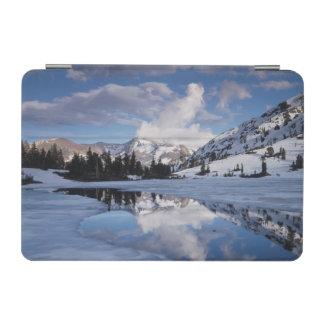 California, Sierra Nevada Mountains, Dana Peak iPad Mini Cover