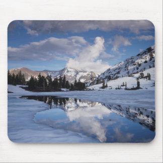 California, Sierra Nevada Mountains, Dana Peak Mouse Mat