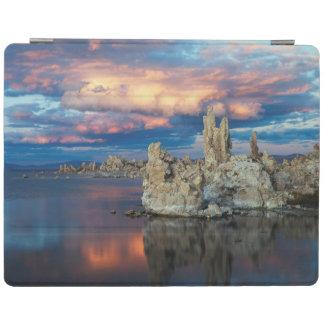 California, Sierra Nevada Mountains iPad Cover