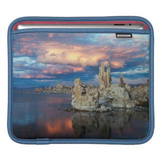 California, Sierra Nevada Mountains iPad Sleeve