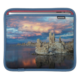 California, Sierra Nevada Mountains iPad Sleeves