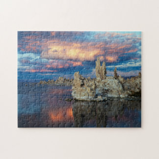 California, Sierra Nevada Mountains Jigsaw Puzzle