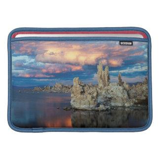 California, Sierra Nevada Mountains MacBook Sleeve
