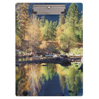 California, Sierra Nevada Mountains, Yosemite 4 Clipboard