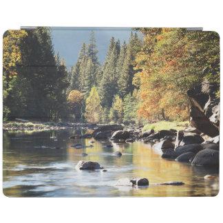 California, Sierra Nevada Mountains, Yosemite 7 iPad Cover