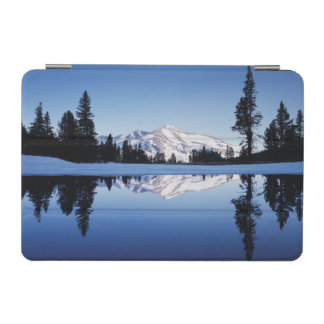 California, Sierra Nevada Mountains, Yosemite 9 iPad Mini Cover