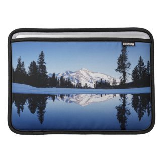 California, Sierra Nevada Mountains, Yosemite 9 Sleeve For MacBook Air
