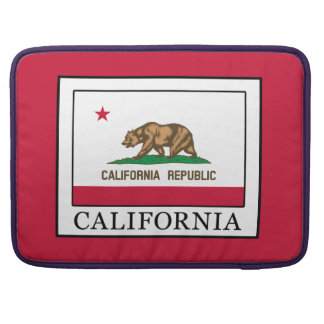 California Sleeve For MacBook Pro