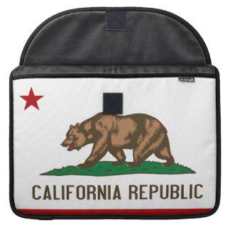 CALIFORNIA SLEEVE FOR MacBooks