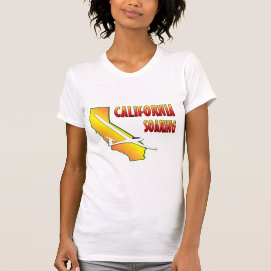 California Soaring T-Shirt