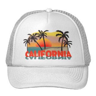 California Souvenir Cap