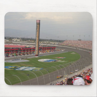 California Speedway Mousepad