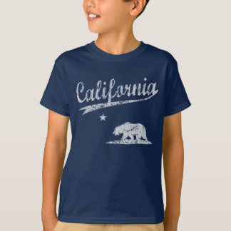 California Sport Style T-shirts