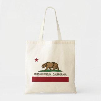 California State Flag Mission Viejo