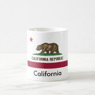 California State Flag Mug