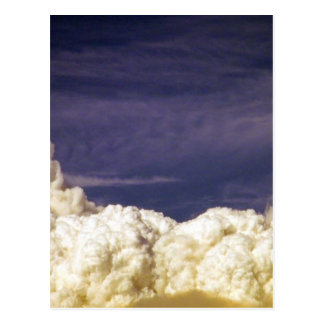 California Station Fire Clouds_ Postcards