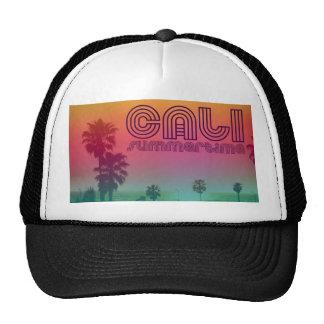 california summertime cap