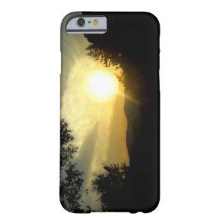 California Sunset iPhone 6 case