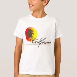 California Sunset T-Shirt