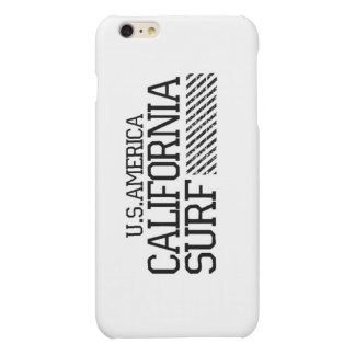 CALIFORNIA SURF iphone case iPhone 6 Plus Case