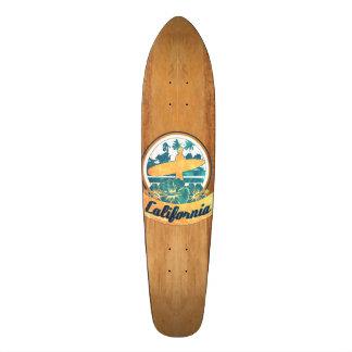 California surfboard skateboards