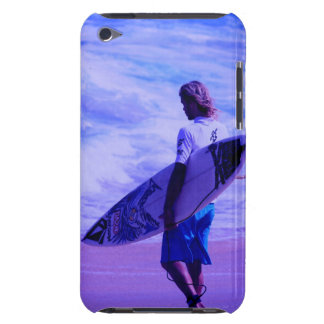 California Surfer  iTouch Case iPod Touch Covers