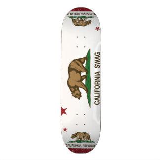 California Swag Skate Board