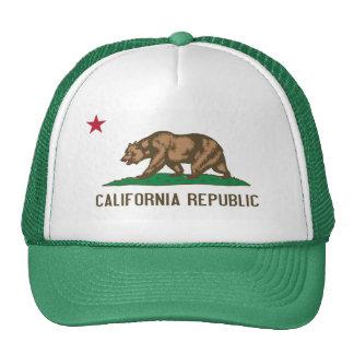 California - The Golden State Cap