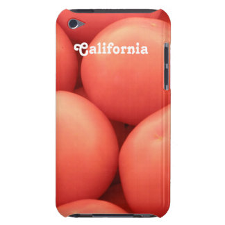 California Tomatos iPod Touch Covers