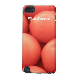 California Tomatos iPod Touch 5G Cases