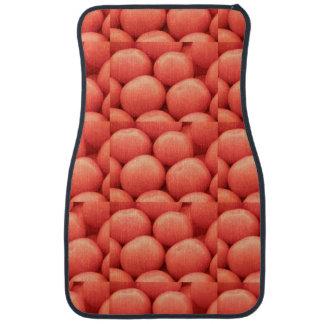 California Tomatos Floor Mat