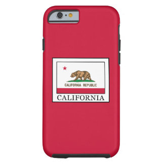 California Tough iPhone 6 Case