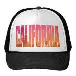 California Trucker Hats
