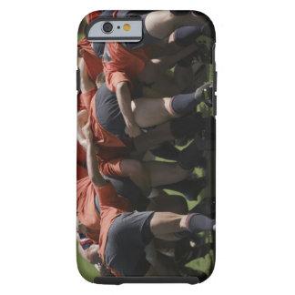 California, USA Tough iPhone 6 Case