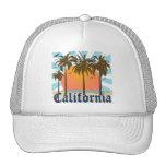 California Vintage Souvenir Cap