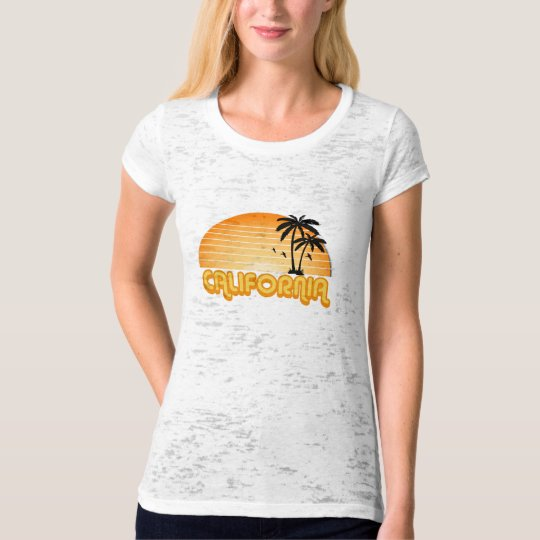 California Vintage T-shirt