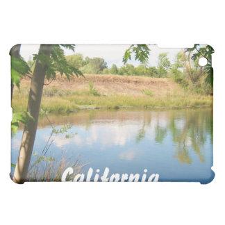 California Waterfront ipad case