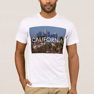 California - YG! T-Shirt