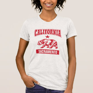 California - Your Home Town Name Personalized T-Shirt