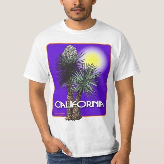California yucca dhirt F/B T-Shirt