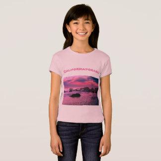 Californiadorable Kid's T-Shirt