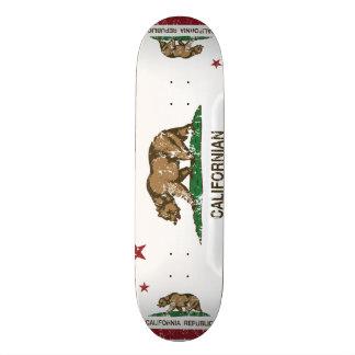 Californian Skate Board Decks